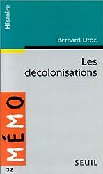 Les décolonisations