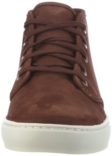 Timberland EK2.0CUPSOLE CHKA DK BRN 23160M - Zapatos para hombre Marrón