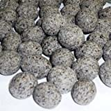 Black sesame tofu beans business for 1kg (500g * 2 bags)