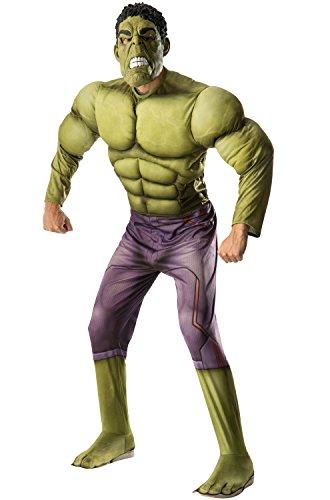 Rubie's Costume Co Men's Avengers 2 Age Of