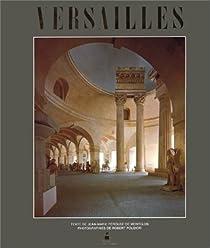 Versailles par Pérouse de Montclos