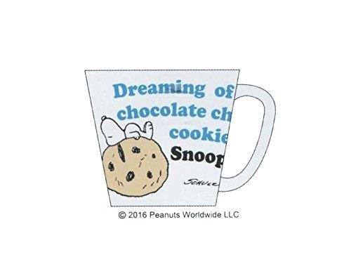 Marushin Peantus Snoopy Mug Cup