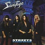 Streets - Savatage