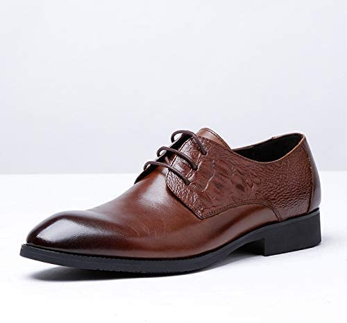 Tongdaur Chaussures A La Main Chaussures En Cuir For Hommes Marque
