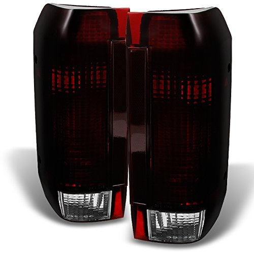 Ford Bronco F150 F250 F350 Pickup Truck  - 91 Tail Light Lamp Shopping Results