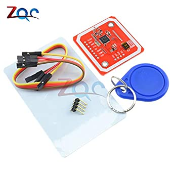 PN532 NFC RFID Wireless Module V3 User Kits Reader Writer Mode IC