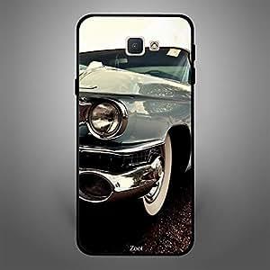 Samsung Galaxy J5 Prime Vintage caddy