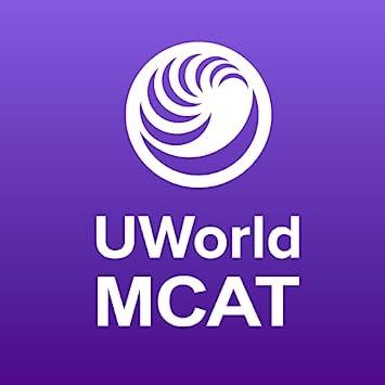 Amazon com: UWorld MCAT: Appstore for Android