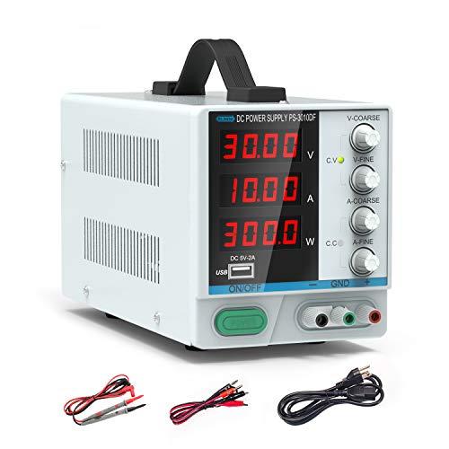 Dr meter 4 Digital Multifuncitonal Switching Laboratory product image