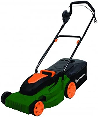 Elem Garden Technic LTDE1638-16 - Cortacésped eléctrico ...