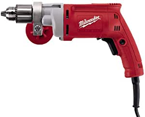 Milwaukee 0299-20 8 Amp 1/2-Inch Drill