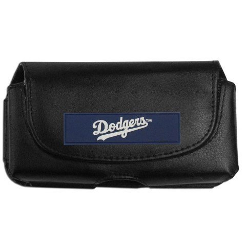 Siskiyou MLB Los Angeles Dodgers Smart Phone Pouch
