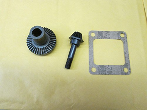 (Ship from USA) TORO SELF-PROPELLED FWD TRANS GEAR SET 92-5790, 104-8671, 105-6839 1EA /ITEM NO#8Y-IFW81854196072