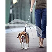 Guarda Chuva Sombrinha para Cachorro Pet Umbrella