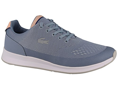 Lt Trainers Blue Blue Lacoste Chaumont tn1AwU7qfx
