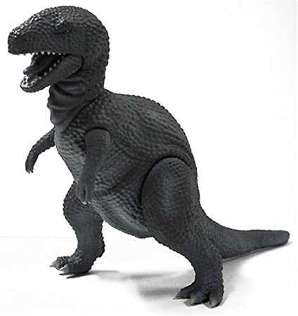 King Kong 1933 T-REX PVC Figure by X-Plus