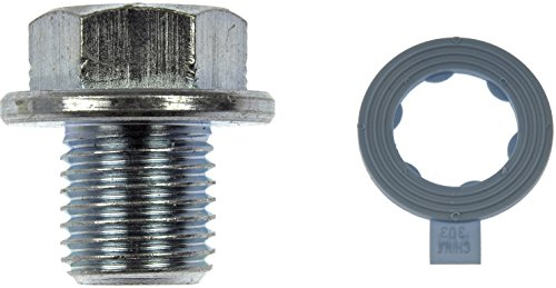 Dorman 090-033 AutoGrade Oil Drain Plug - Pack of 5