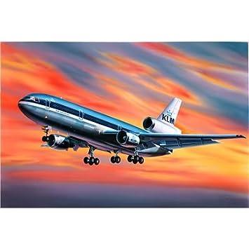 Foto-ak Douglas Dc 6 Klm Flugzeug Airplane 100% Original