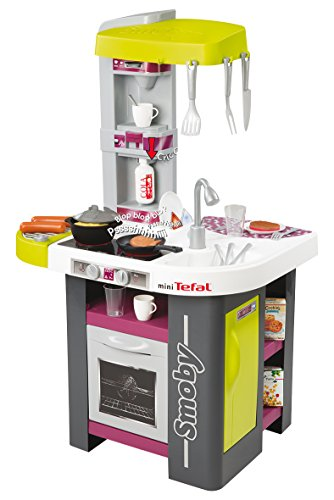 Smoby - 311001 - Tefal Cuisine Studio Barbecue