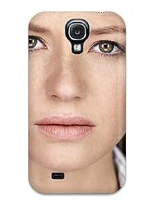 New Tpu Hard Case Premium Galaxy S4 Skin Case Cover(anna Torv)