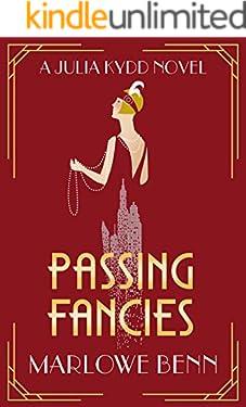 Passing Fancies (A Julia Kydd Novel Book 2)