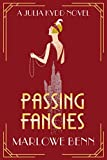 img - for Passing Fancies (A Julia Kydd Novel Book 2) book / textbook / text book