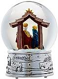 Lenox Snow Globe