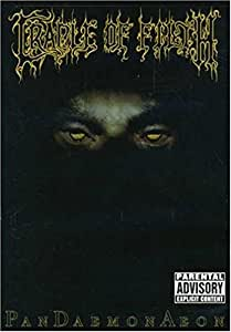 Cradle Of Filth - Pandaemonaeon