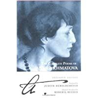 The Complete Poems of Anna Akhmatova