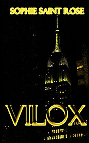 Descargar Libro Vilox Sophie Saint Rose