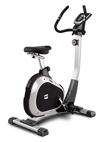 BH Fitness Heimtrainer, Artic H673 Heimtrainer, Fitness  Magnetisch, Schwungrad 8 kg , offener Rahmen cded8e