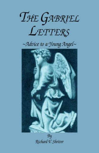 Download The Gabriel Letters: Advice to a Young Angel pdf epub