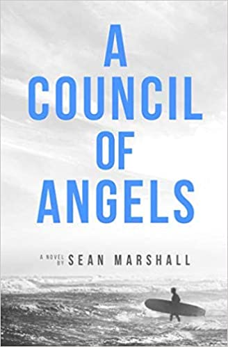 A Council Of Angels Sean Marshall 9781791368258 Amazon Books