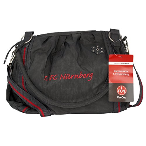 1.FC Nürnberg Damentasche