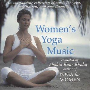 Womens Yoga Music