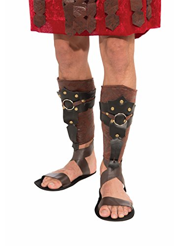 Forum Novelties, Roman Leg Guards]()