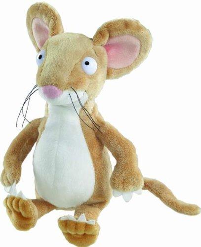 Gruffalo Mouse 7