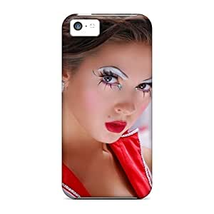 meilz aiaiElenaHarper Snap On Hard Cases Covers The Mysterious Makeup Protector For ipod touch 4meilz aiai