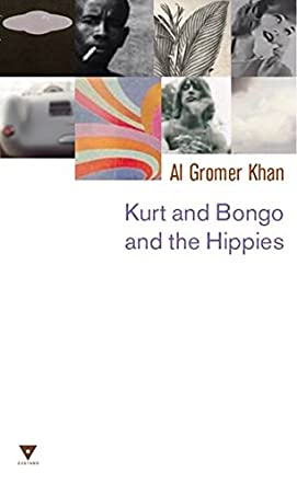 Kurt and Bongo and the Hippies