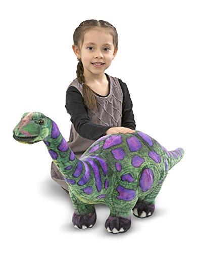 Melissa & Doug Plush Dinosaur - Apatosaurus from Melissa & Doug