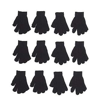 Amazon.com: Children Warm Magic Gloves Toddler Winter