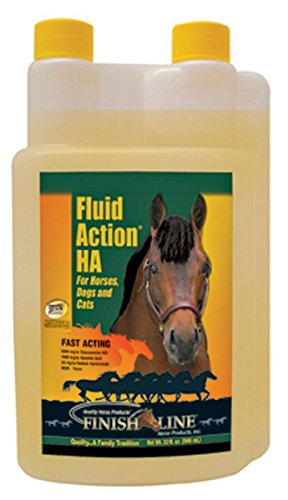 FINISH LINE Fluid Action Ha Joint Therapy 32 OUNCE ()