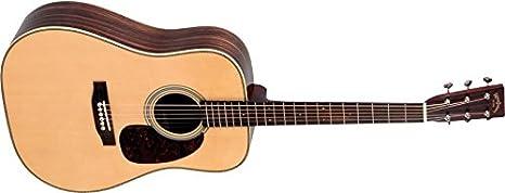Sigma dr-28V Guitarra Acústica: Amazon.es: Instrumentos musicales