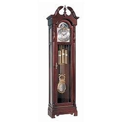Ridgeway Traditional Morgantown Grandfather Clock
