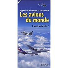 App.a observer et reconnaitre avions..