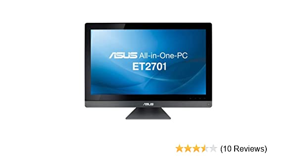 DOWNLOAD DRIVERS: ASUS ET2701INKI INF UPDATE