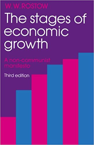 Amazon.com: The Stages of Economic Growth: A Non-Communist ...