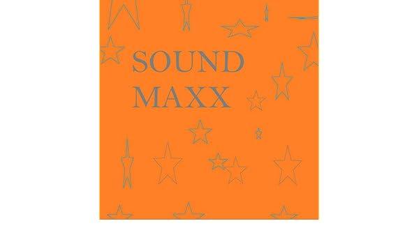 Sound Maxx [Explicit] by Pollitascrack on Amazon Music