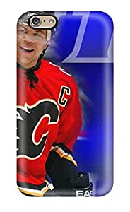 calgary flames (52) NHL Sports & Colleges fashionable iPhone 6 cases