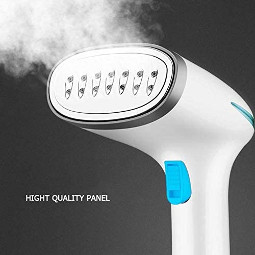 IXL 280ml Handheld Steamer 15 Seconds Fast Heat 1500W Powerful Clothing Steamer, Suitable For Home Travel Steam Iron, United States